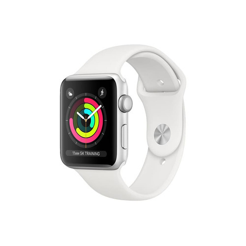 Apple Watch Series 1 38mm NHÔM - Likenew 99% - Hình 3