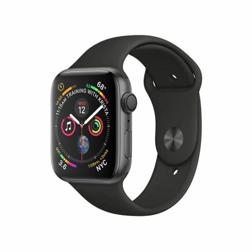 Apple Watch Series 4 44mm Nhôm (GPS) - New 100% - Hình 2