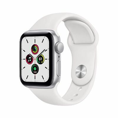 Apple Watch SE 40mm NHÔM (GPS) - New 100%