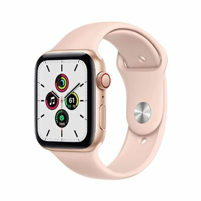 Apple Watch SE 44mm NHÔM (LTE) - New 100%