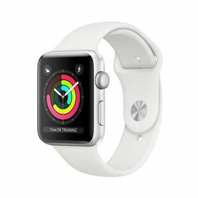 Apple Watch Series 1 38mm NHÔM - Likenew 99%