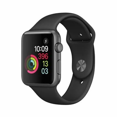 Apple Watch Series 1 42mm NHÔM - Likenew 99%
