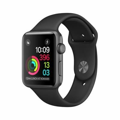 Apple Watch Series 2 38mm NHÔM - Likenew 99%