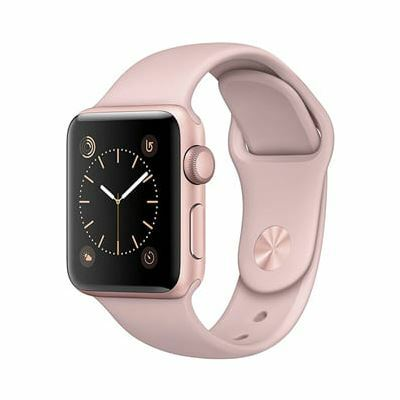 Apple Watch Series 2, 38mm THÉP - Likenew 99%