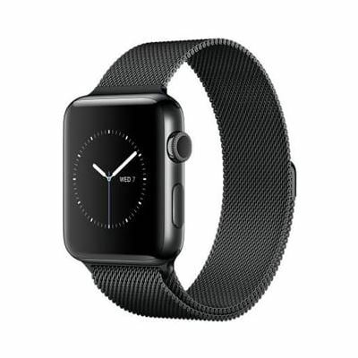 Apple Watch Series 2, 38mm - Viền Thép, Dây Thép, Cũ 99%
