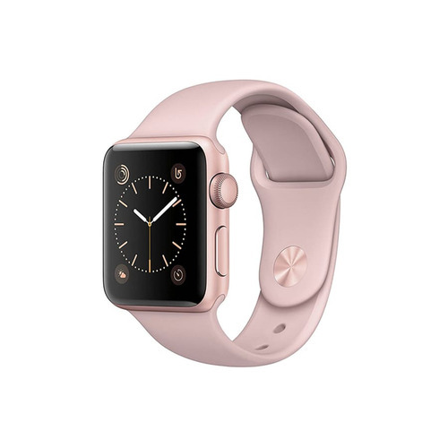 Apple Watch Series 2, 42mm THÉP - Likenew 99% - Hình 3