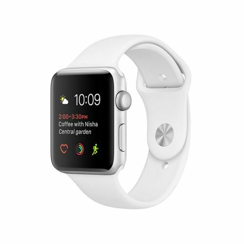 Apple Watch Series 2, 42mm THÉP - Likenew 99% - Hình 1