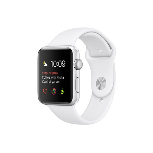 Apple Watch Series 2, 38mm THÉP - Likenew 99% - Hình 3