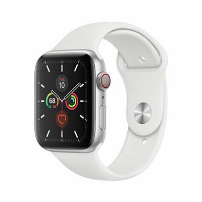 Apple Watch Series 4 44mm Nhôm (LTE) - Like New 99%
