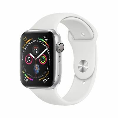 Apple Watch Series 4 44mm Nhôm (LTE) - New 100%