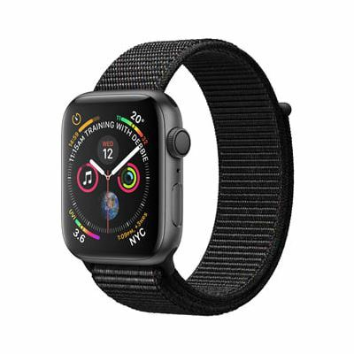 Apple Watch Series 4 GPS, 40mm - Sport Loop