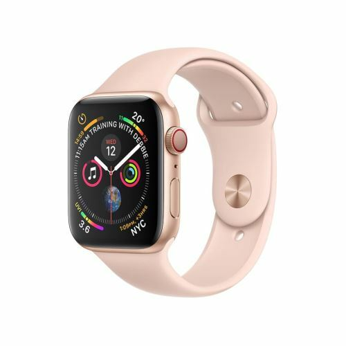 Apple Watch Series 4 44mm Nhôm (GPS) - New 100% - Hình 3