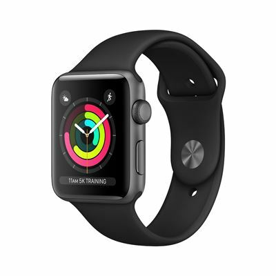 Apple Watch Series 4 LTE, 40mm - Sport Band