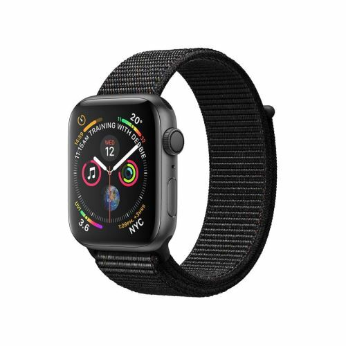 Apple Watch Series 4 GPS, 40mm - Sport Loop - Hình 1