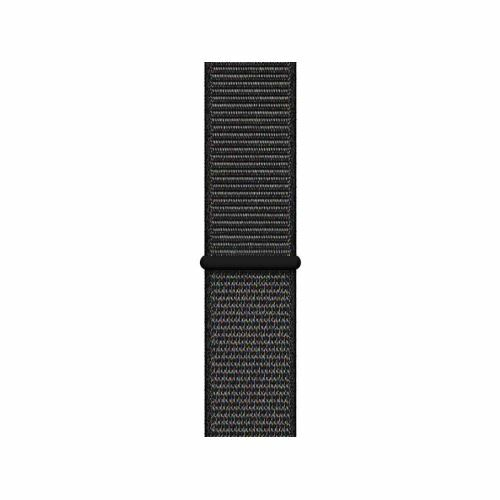 Apple Watch Series 4 GPS, 40mm - Sport Loop - Hình 3