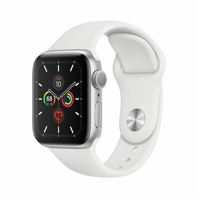 Apple Watch Series 5 40mm THÉP (LTE) - Like New 99%