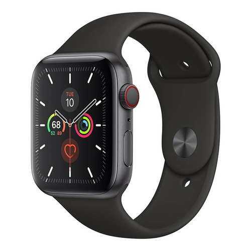 Apple Watch Series 4 44mm NHÔM (LTE) - Like New 99% - Hình 2