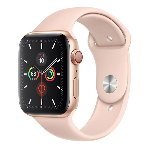 Apple Watch Series 5 44mm NHÔM (LTE) - New 100% - Hình 3