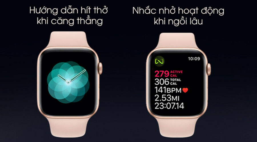 Apple Watch Series 5 44mm - Hình 7