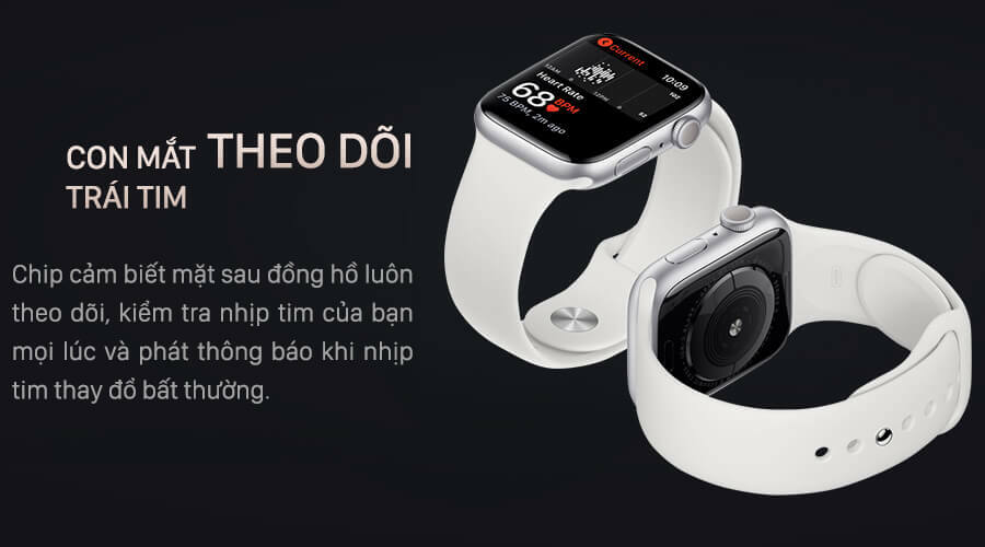 Apple Watch Series 5 40mm - Hình 4