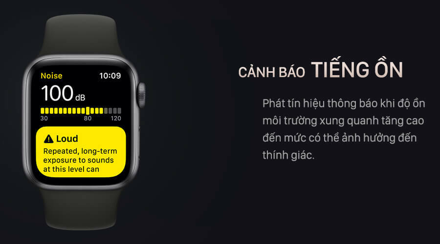 Apple Watch Series 5 40mm - Hình 5