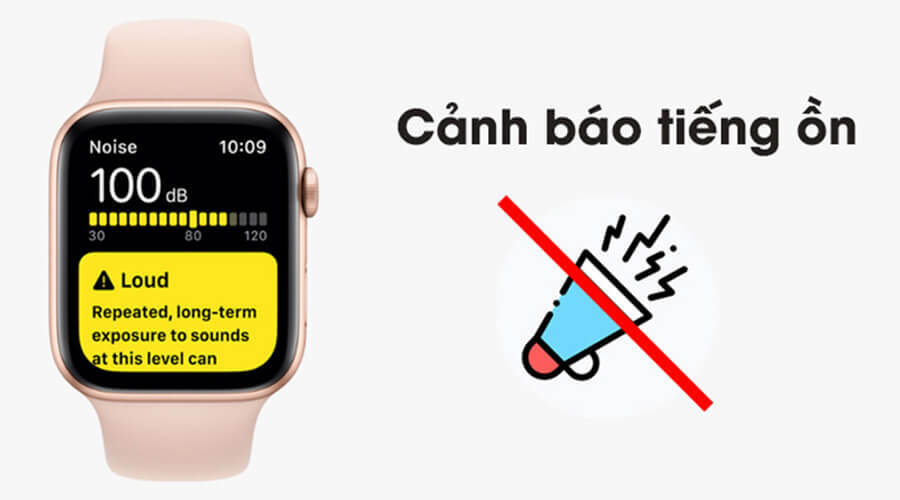 Apple Watch Series 5 44mm NHÔM (GPS) - New 100% - Hình 12