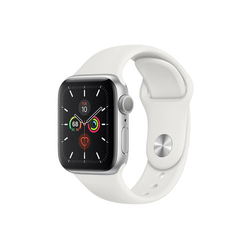 Apple Watch Series 5 40mm NHÔM (GPS) - New 100% - Hình 3