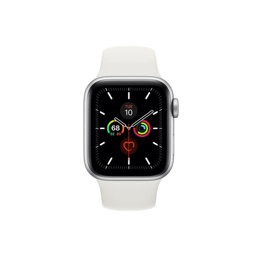 Apple Watch Series 5 40mm NHÔM (GPS) - New 100% - Hình 2