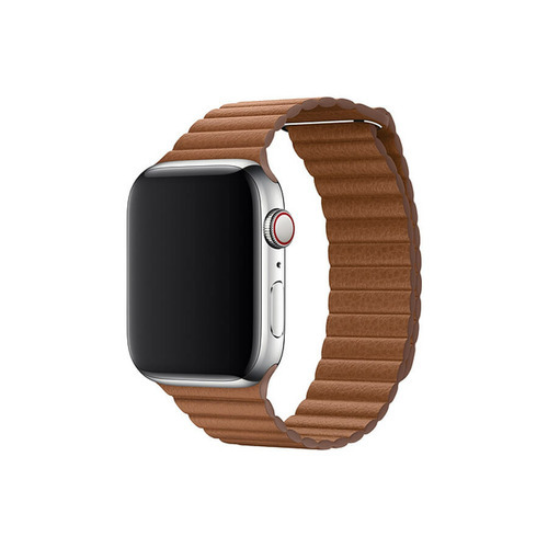 Dây Leather Loop Apple Watch - Hình 1
