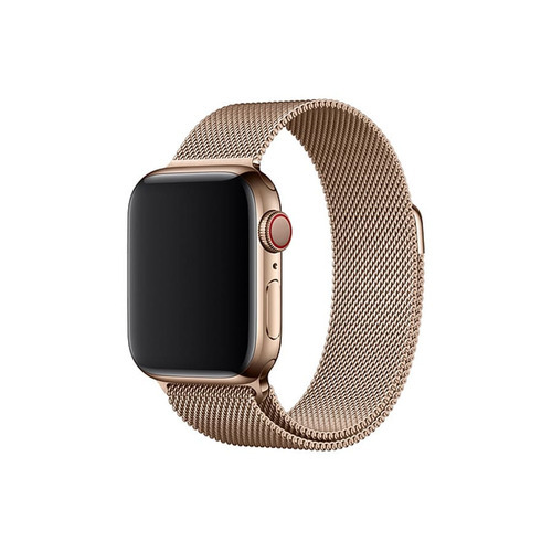 Dây Milanese Loop Apple Watch - Hình 1