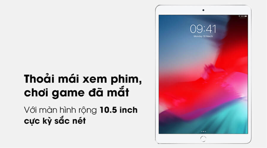 iPad Air 3 (10.5 inch) 2019 - Hình 3
