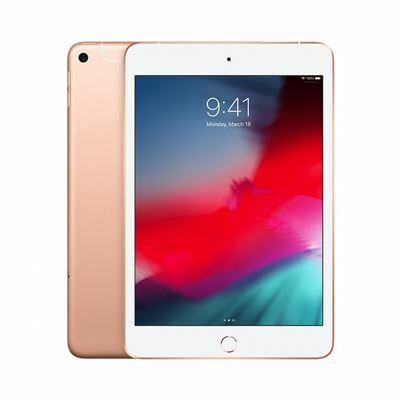 iPad Mini 5 (7.9 inch) Wi-fi 4G 256GB 2019 (ZP)