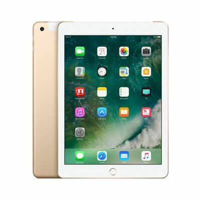 iPad Wifi 2017 128GB Cũ 99%