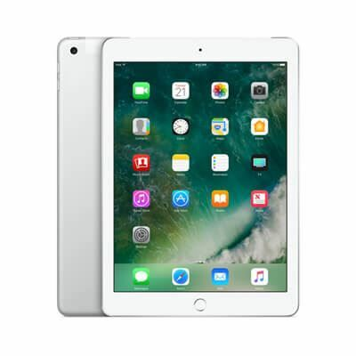 iPad Wifi 2018 32GB Cũ 99%