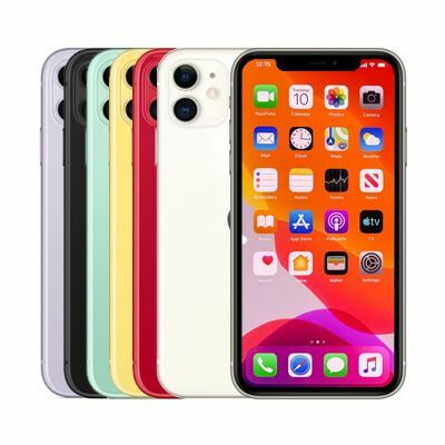 iPhone 11 64GB 2 Sim (ZA/A)