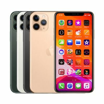 iPhone 11 Pro Max 64GB 2 Sim (ZA/A)