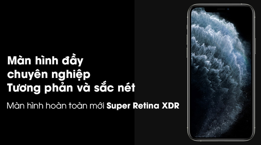 iPhone 11 Pro Max 64GB - Hình 2