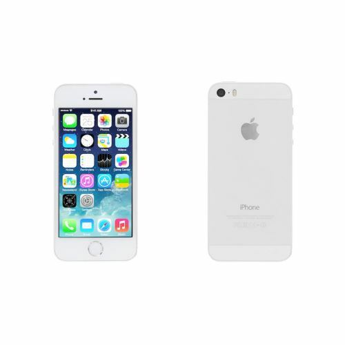 iPhone 5S 16GB Quốc Tế Cũ 99% - Hình 1