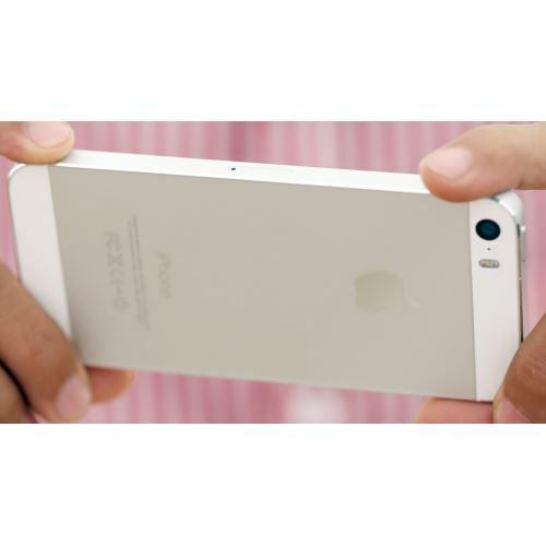 iPhone 5S 16GB Quốc Tế Cũ 99% - Hình 10