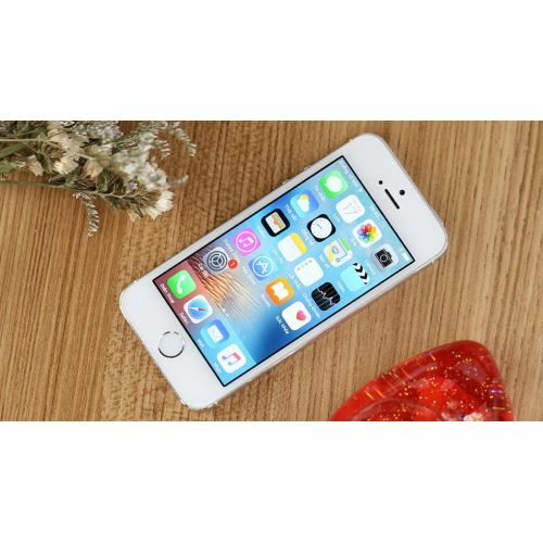 iPhone 5S 16GB Quốc Tế Cũ 99% - Hình 8