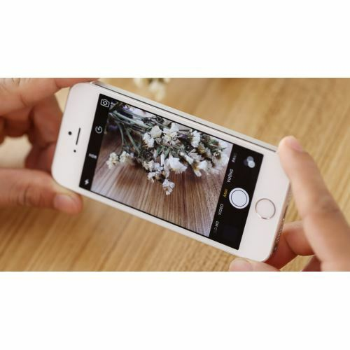 iPhone 5S 16GB Quốc Tế Cũ 99% - Hình 9