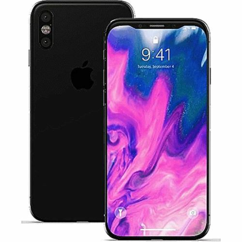 iPhone XI - Hình 1