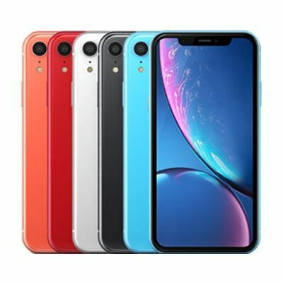 iPhone XR 128GB 2 Sim ZA/A