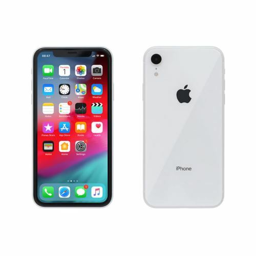 iPhone XR 256GB 2 Sim ZA/A - Hình 1