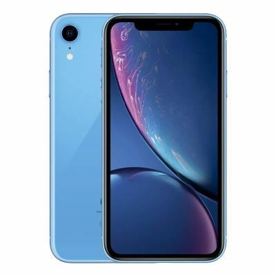 iPhone XR 64GB 2 Sim ZA/A