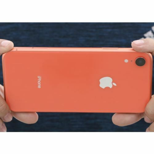 iPhone XR 256GB 2 Sim ZA/A - Hình 10