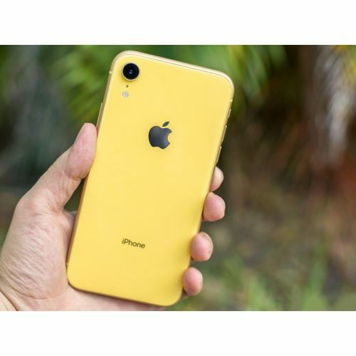 iPhone XR 64GB 2 Sim ZA/A - Hình 2