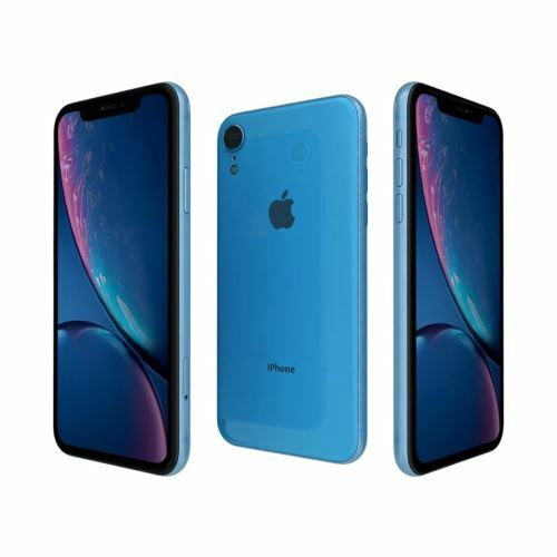 iPhone XR 128GB 2 Sim ZA/A - Hình 3