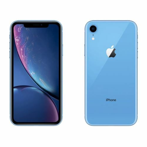 iPhone XR 128GB 2 Sim ZA/A - Hình 1