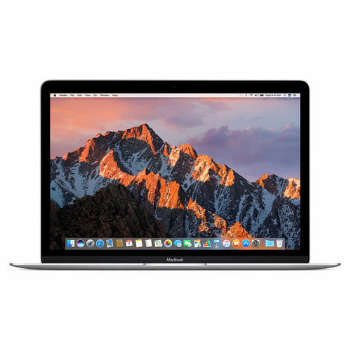 Apple Macbook 12 (2017) i5 1.33GHz/8GB/512GB Cũ 99% - Hình 1